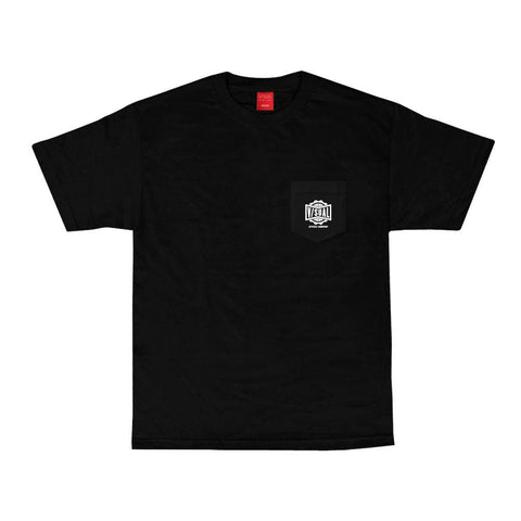 VISUAL Dialed Pocket Tee