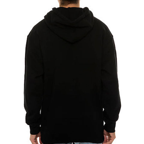 VISUAL Joint Black Hoodie
