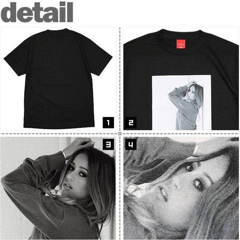 Visual Snug Tee