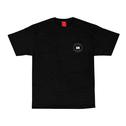 VISUAL Stamp Tee