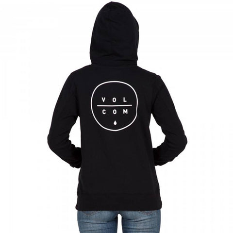 Volcom Barrel Out Hoodie