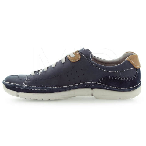 Clarks Trikeyon Mix Mens Casual Shoes