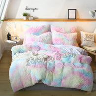 Fluffy Bed Sets