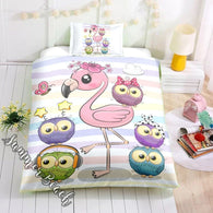 Kids Bed Sets - Premium Microfiber