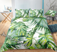 Tropical Bed Sets