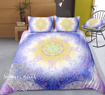Boho Galaxy Sun Bed Set - New
