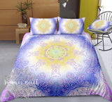 Boho Galaxy Sun Bed Set