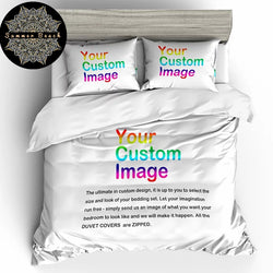 Custom Design Bed Set - New Product Pre Order