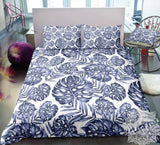 Bay Shore Bed Set
