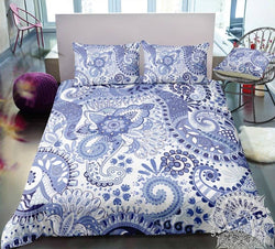 Stony Brook Bed Set