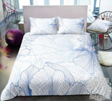 Springs Bed Set