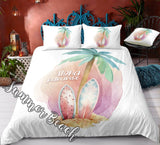 Aloha Paradise Bed Set - New