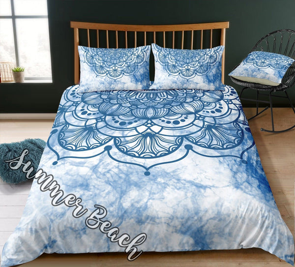 Mandala Days Bed Set - New