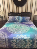 Galaxy Bed Set - B61