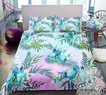 Tropical Orchards Lite Bed Set