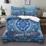 Bohemian Nights Bed Set
