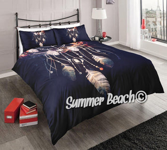 Twilight Dream Bed Set