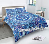 Bohemian Nights Bed Set - New Product