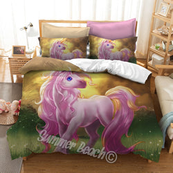Princess Elsa Unicorn Bed Set - New Product Pre Order