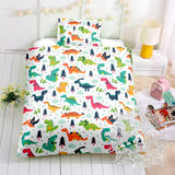Dino Exploration Bed Set - New Product Pre Order