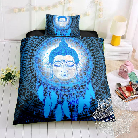 Buddha's Dream Bed Set