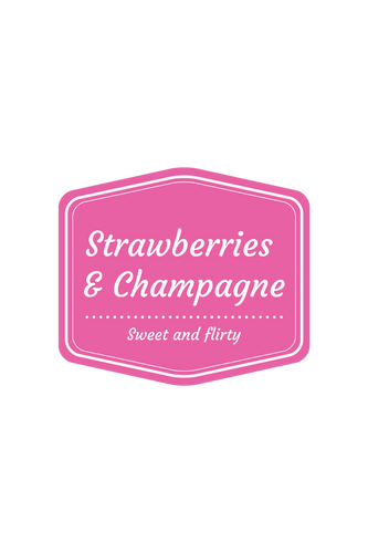 Strawberries & Champagne - mooi lab