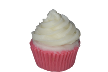 Mini Cupcake Soap Set (3 Pack)