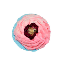 Sweet Heart Cupcake Bath Bomb