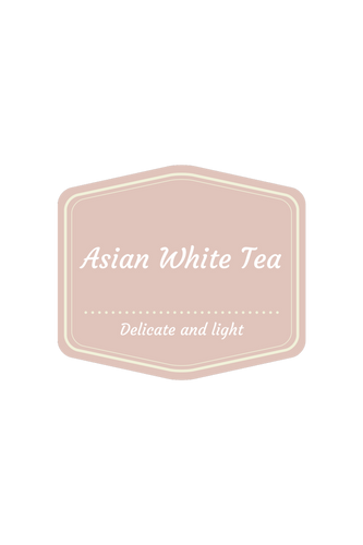 Asian White Tea - mooi lab