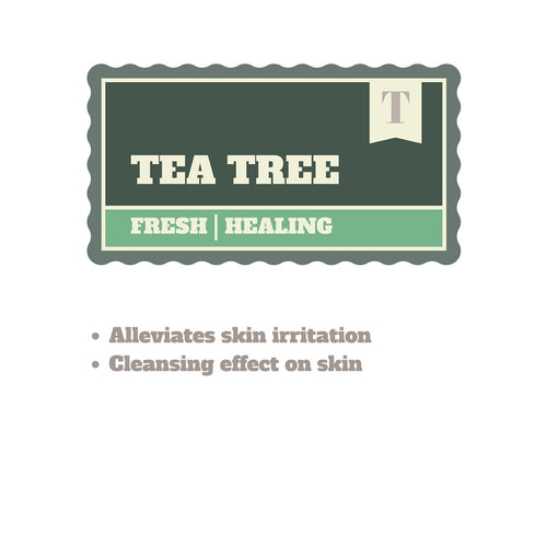Tea Tree - mooi lab
