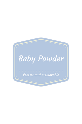 Baby Powder - mooi lab