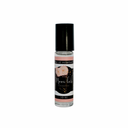 Free Your Mind Essential Oil Rollerball Blend - mooi lab