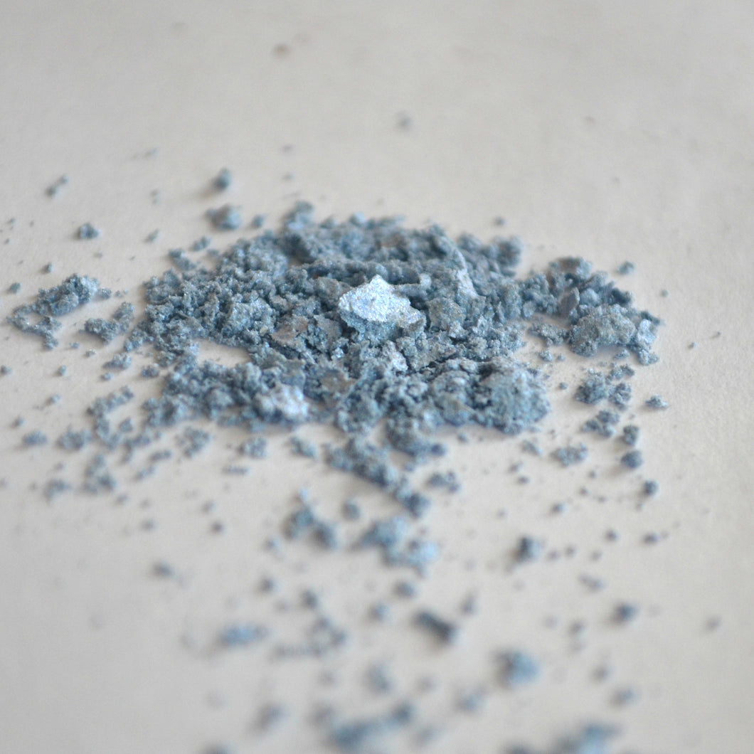Frosty Eyeshadow - mooi lab