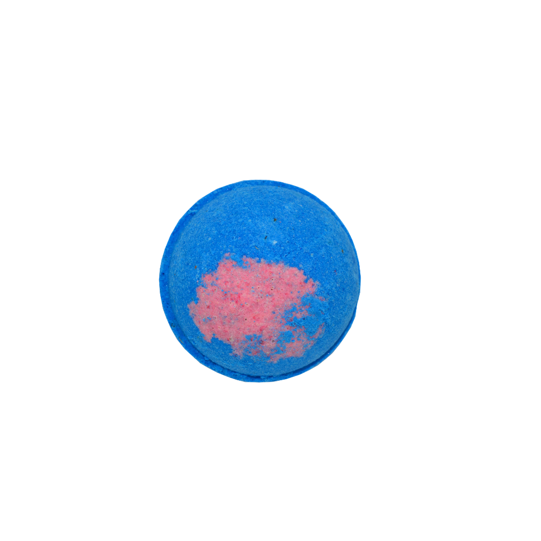 Midnight Kisses Bath Bomb