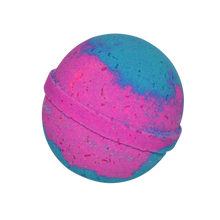 Cotton Candy Toy Bath Bomb (Pokemon)