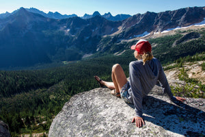 Thru-Hiking the Pacific Northwest Trail