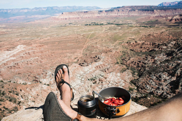 Wilderness Therapy in the American Southwest