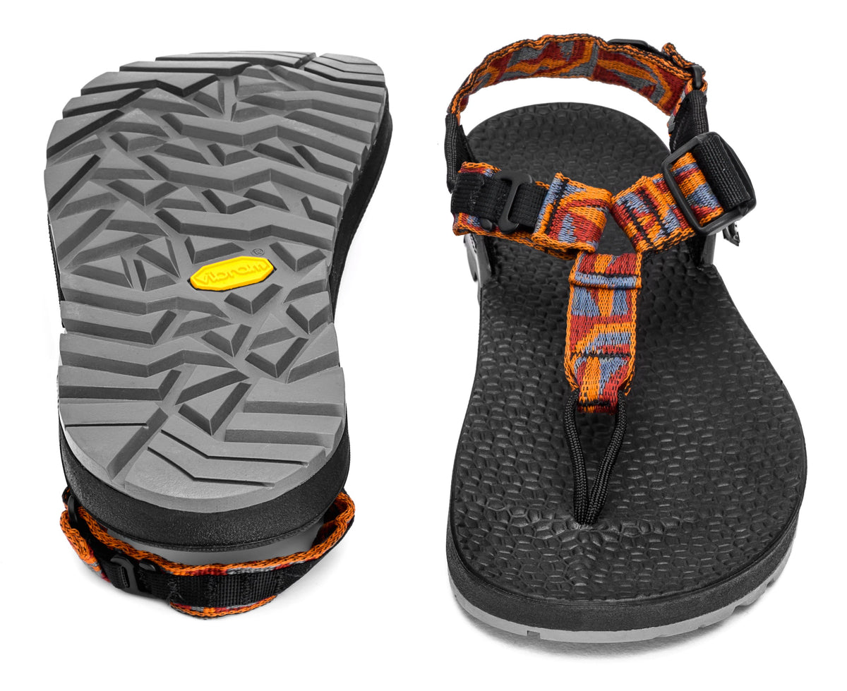 Cairn 3D PRO II Adventure Sandals