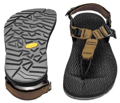 Cairn 3D 1.0 PRO Adventure Sandals