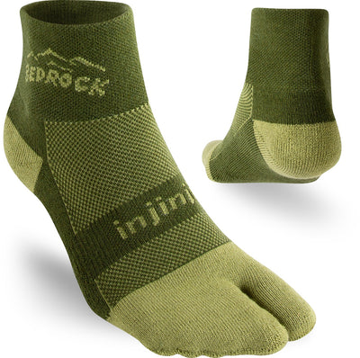 Performance Split-Toe Socks (NEW)
