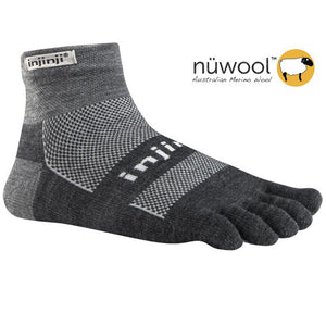 Injinji Wool Socks