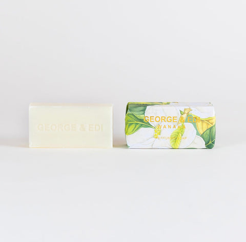 Triple Milled Perfumed Soap // Fig