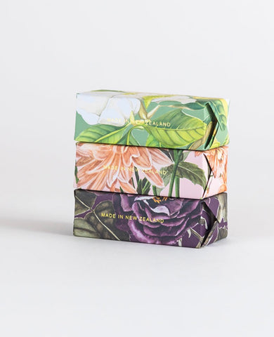 Triple Milled Perfumed Soap // In Bloom
