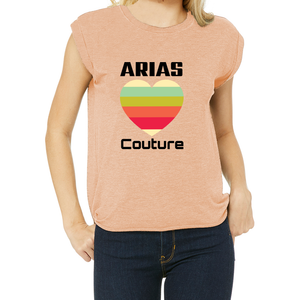 ARIAS Couture Love T-shirt