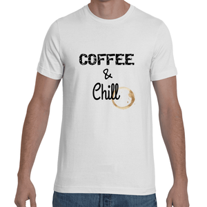 Coffee & Chill Men's T-shirt