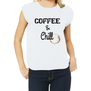 Coffee and Chill T-shirt