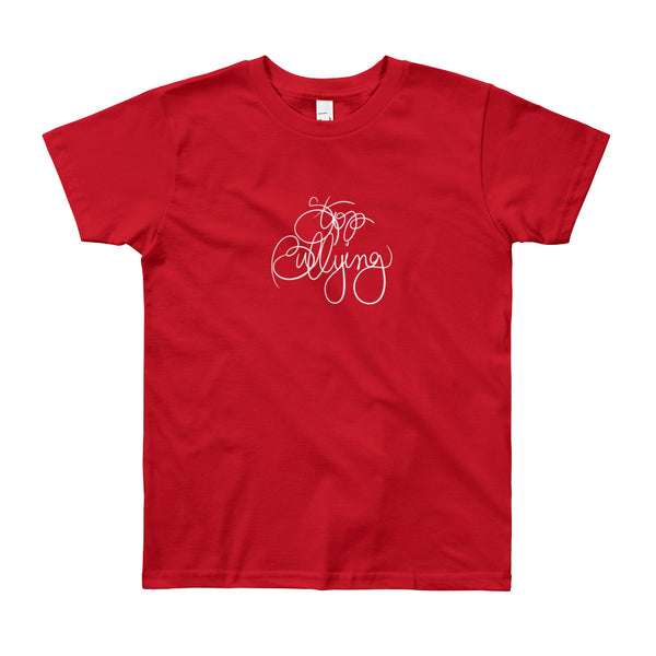 STOP BULLYING Youth T-Shirt