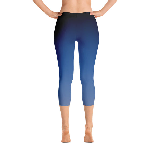 Dawn Capri Leggings