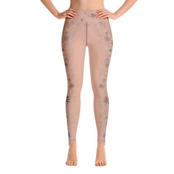 WELLNESS Yoga Leggings