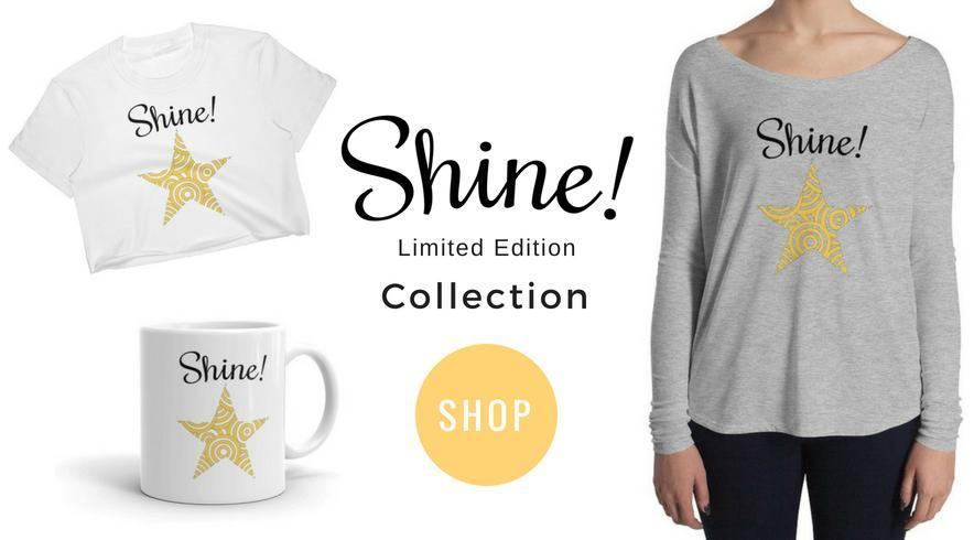 Arias Mosa SHINE Collection